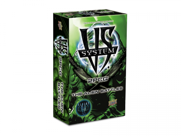 VS System 2PCG: The ALIEN Battles - EN