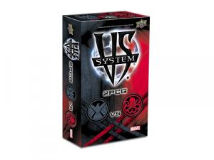 VS System 2PCG: S.H.I.E.L.D. vs HYDRA - EN