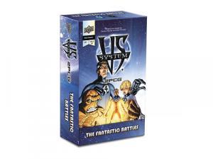 VS System 2PCG: The Fantastic Battles - EN