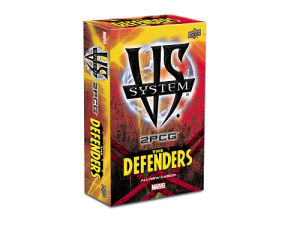 VS System 2PCG: The Defenders - EN