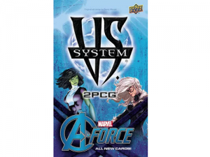 VS System 2PCG: A-Force - EN