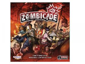 Zombicide EN