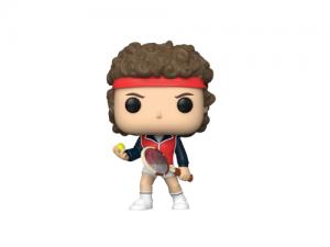 Funko Pop! Tennis Legends - John McEnroe