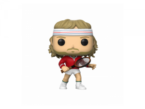 Funko Pop! Tennis Legends - Björn Borg