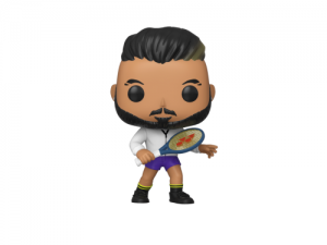Funko Pop! Tennis Legends - Nick Kyrgios