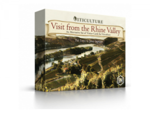 Viticulture:Visit from the Rhine Valley - EN