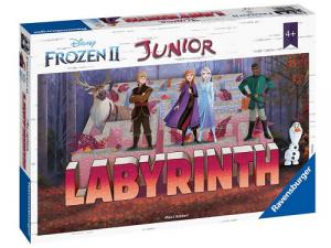 Labyrinth Junior Disney Ledové království