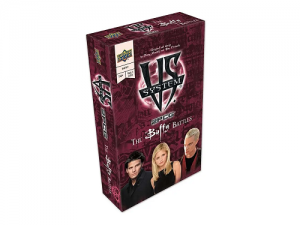VS System 2PCG: The Buffy Battles - EN