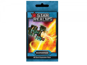 Star Realms - Scenarios