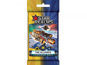 Star Realms - Command Deck - Alliance