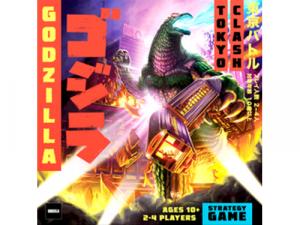 Godzilla Tokyo Clash - EN