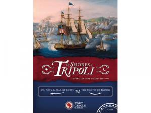 Shores of Tripoli - EN