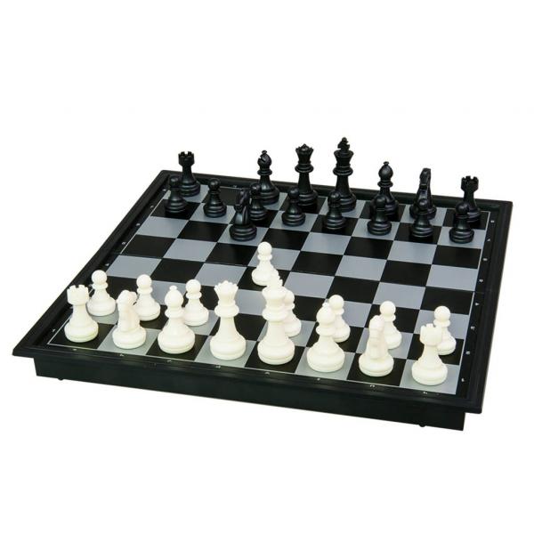 Magnetické šachy