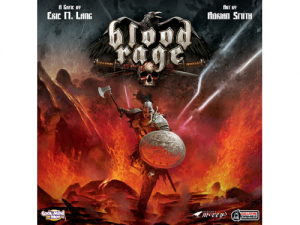 Blood Rage EN