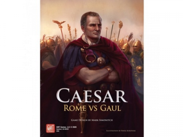 Caesar: Rome vs. Gaul - EN