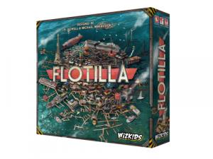 Flotilla - EN
