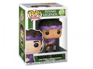 Funko Pop! Tennis Legends - Rafael Nadal (07)