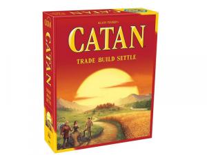 Osadníci z Katanu - Catan EN