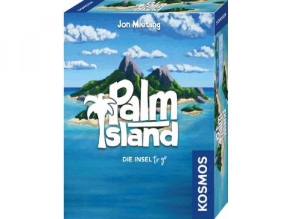 Palm Island DE