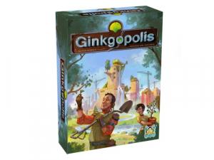 Ginkgopolis EN