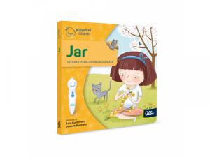 Albi Kúzelné čítanie - minikniha pre najmenších - Jar