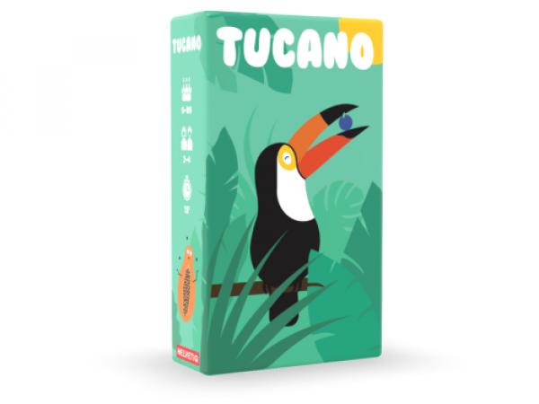 Tucano EN/CZ