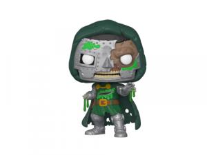 Funko Pop! Marvel Zombies - Dr. Doom