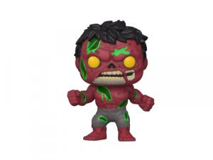 Funko Pop! Marvel Zombies - Red Hulk