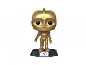 Funko POP! Star Wars Concept - C-3PO