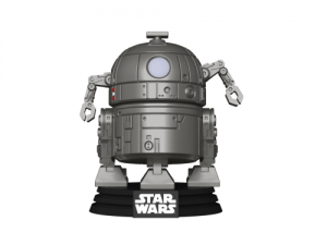 Funko POP! Star Wars Concept - R2-D2