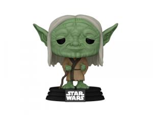 Funko POP! Star Wars Concept - Yoda