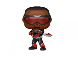 Funko Pop! Marvel TFAWS - Falcon
