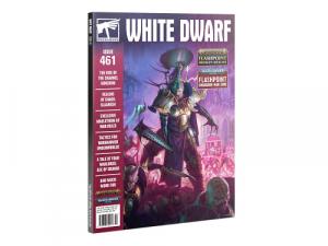Warhammer White Dwarf 461 (2/2021)