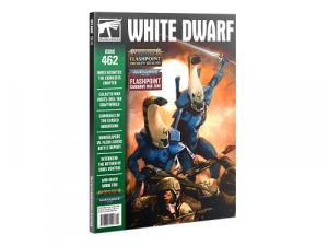 Warhammer White Dwarf 462 (3/2021)