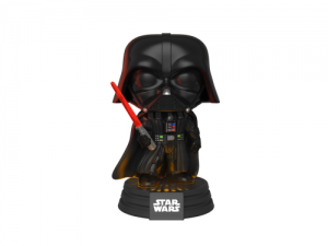 Funko POP! Star Wars - Darth Vader Electronic (With lights and sound!)