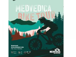 MEDVEDICA Bike Tour