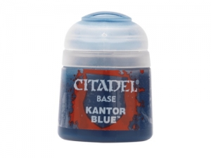 Citadel Base: Kantor Blue