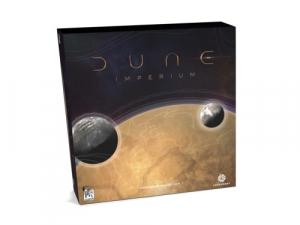 Dune Imperium EN