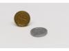 Crusader dubloons - sada plastových mincí 18mm
