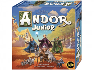 Andor: The Family Fantasy Game