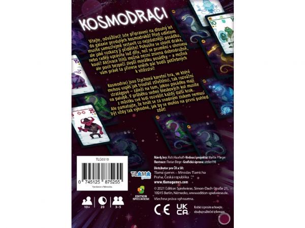 Kosmodraci