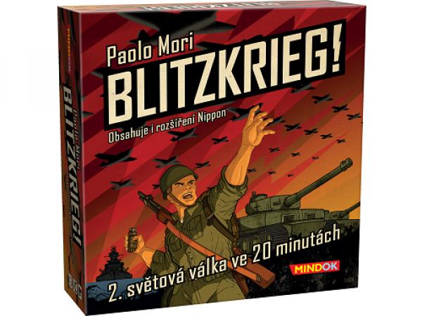Blitzkrieg!