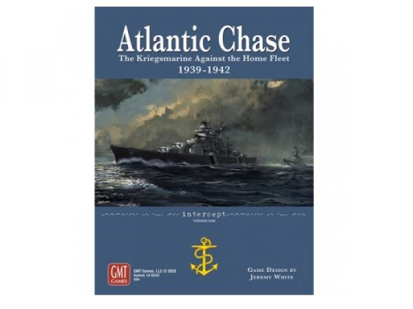 Atlantic Chase  - EN