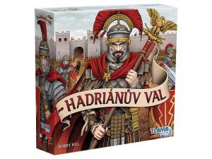 Hadriánův val