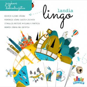 Lingolandia