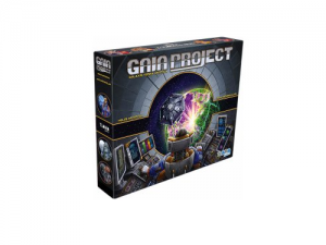 Gaia Project: Galaxie Terra Mystica