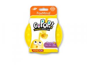 GoPop! Roundo - žlutá