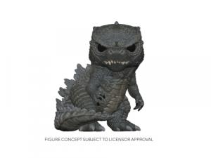 Funko POP! Godzilla vs Kong - Godzilla