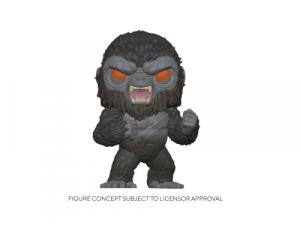 Funko POP! Godzilla vs Kong - Battle - Ready Kong