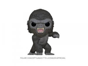 Funko POP! Godzilla vs Kong - 10